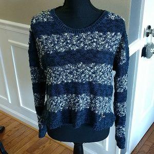 Triple five soul sweater